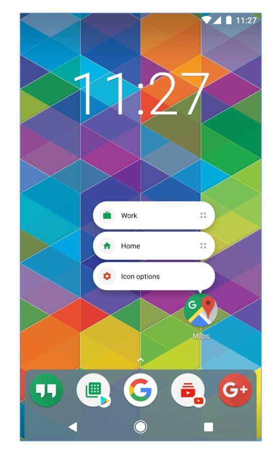 лаунчеры на андроид 5.2