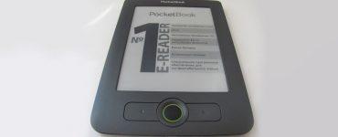 Электронные книги как выбрать лучшую