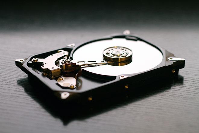 Как выбрать жесткий диск внешний