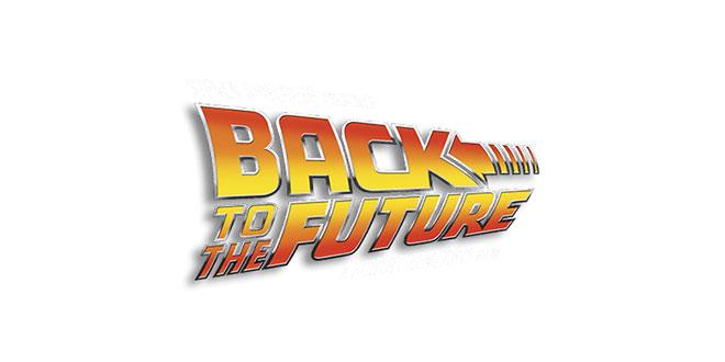 назад в будущее игра