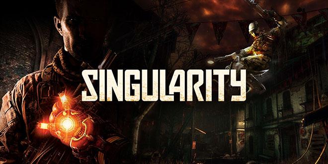 Singularity игра