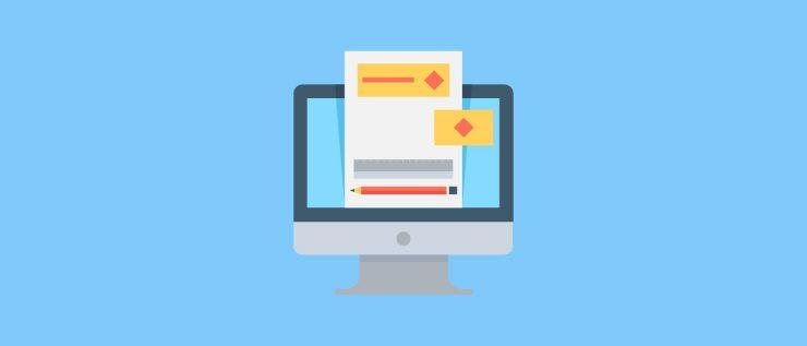 Три новых способа оживить меню навигации для своего сайта