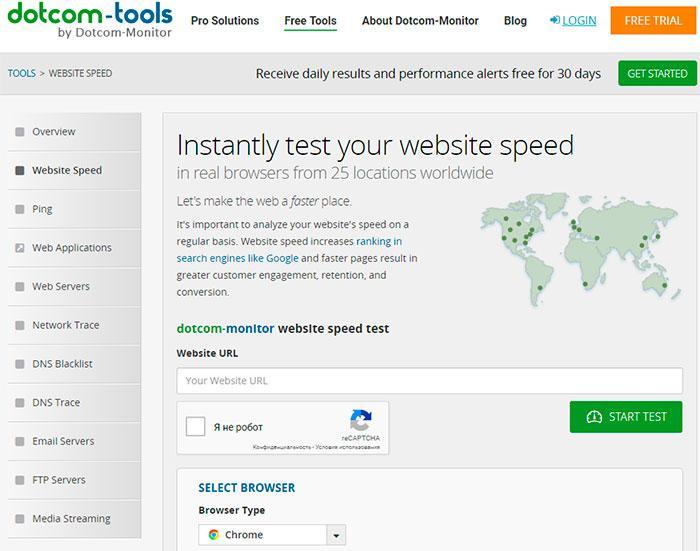 Dotcom Tools