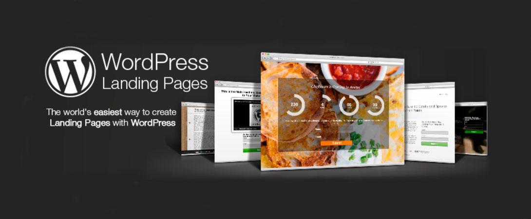 wordpress-landing-pages-site